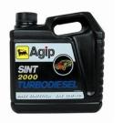 Agip SINT 2000 Turbo Diesel 10w40