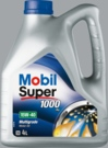 Mobil Super 1000 15W-40