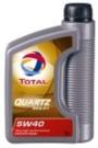 Total QUARTZ 505.01 5W40