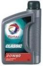 Total CLASSIC 20W50