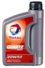 Total QUARTZ 5000 20W50