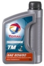 Total TRANSMISSION TM 80W90