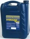 Cyclon Hydraulic Special