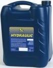 Cyclon Hydraulic ZF