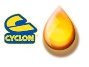 Lubrifianti transfer termic Cyclon